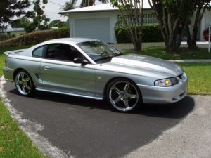 Ford Mustang 1994