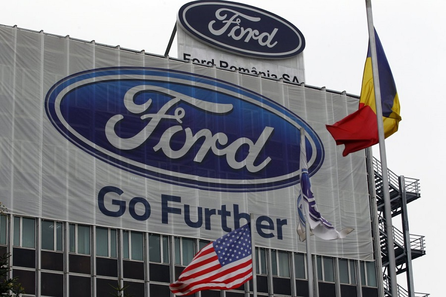 investigation into ford motor company's green Autoblog green podcasts photos news ford agreed to pay up to $10125 million to settle an investigation into sex and race harassment at ford motor company.