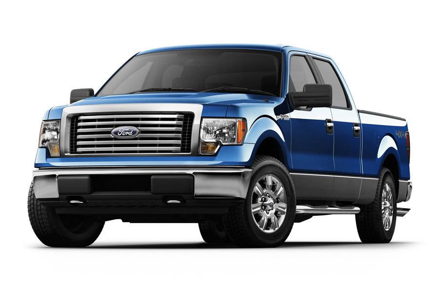 Ford F-Series 150