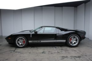 Ford GT101 - 2006 года