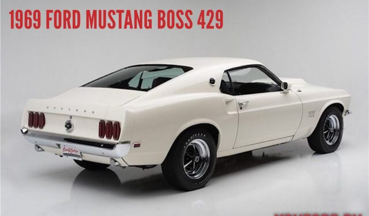 1969_Ford_Mustang_Boss_429