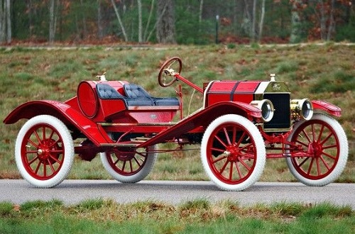 Ford Model T Torpedo Speedster 1911